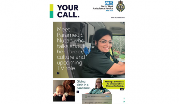 Your Call magazine - summer edition out now!